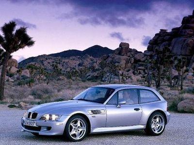 usado BMW Z3 M Coupe