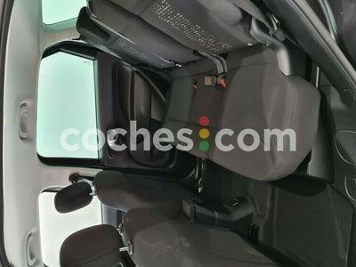 usado Fiat 500L 500l1.4 Cross 95 cv en Sevilla