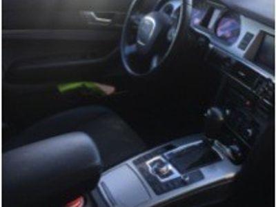 brugt Audi A6 Allroad Quattro 3.0 TDI TIPTRONIC