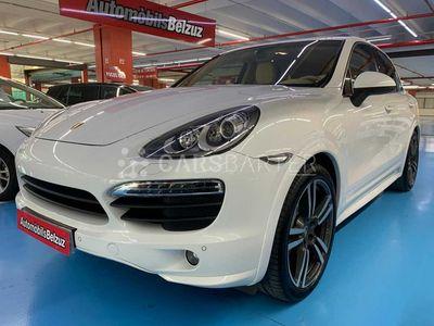 usado Porsche Cayenne 4.8 S, TIPTRONIC, GARANTIA