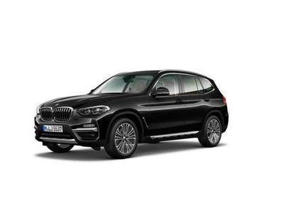 usado BMW X3 xDrive30d 195 kW (265 CV)