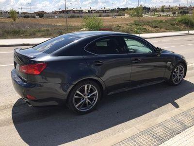 usado Lexus IS250 Sport Aut. Multimedia