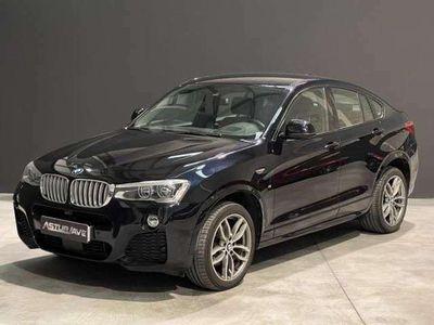 usado BMW X4 xDrive30dA 258CV Msport