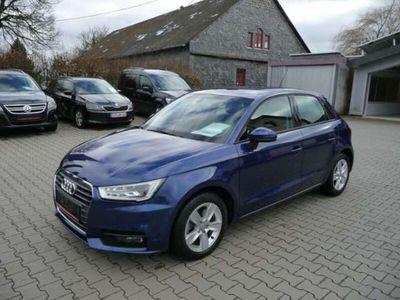 usado Audi A1 Sportback 1.4 TFSI Attraction S-T 92kW