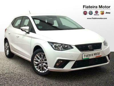 usado Seat Ibiza 1.6 TDI 70KW (95CV) STYLE