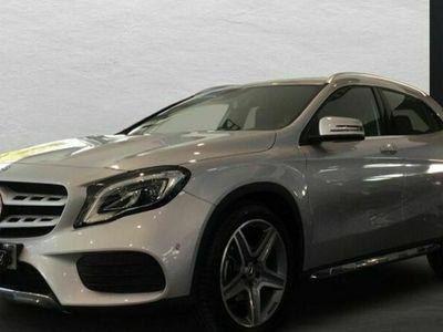 usado Mercedes GLA180 Clase Gla122 cv en Illes Balears