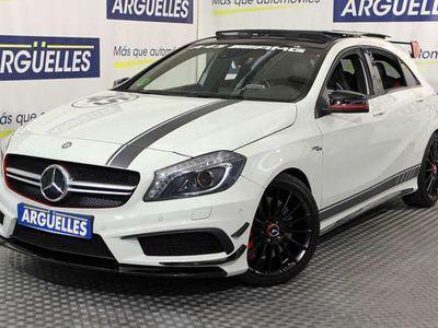 usado Mercedes A45 AMG Edition 1 360cv FULL EQUIPE