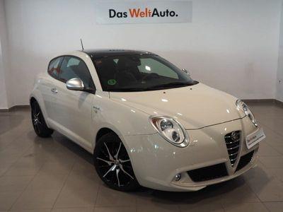 usado Alfa Romeo MiTo 1.6JTDm S&S Distinctive 120