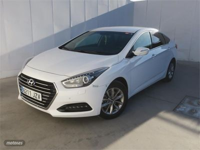 usado Hyundai i40 1.7CRDI BD Tecno 141