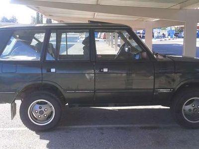 usado Land Rover Range Rover 2.5 TD