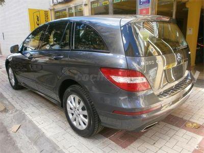 usado Mercedes R350 Clase RCdi 4matic 5p. -11