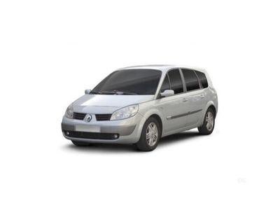 usado Renault Scénic Grand 1.9dCI Confort Dynamique 130