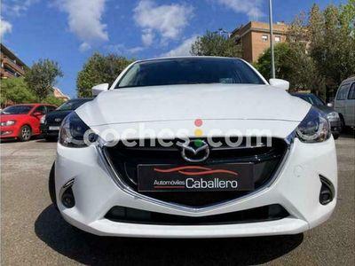 usado Mazda 2 21.5 Luxury (Navi) 66kW