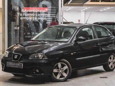usado Seat Ibiza 1.6 Sport 105 (159CO2)