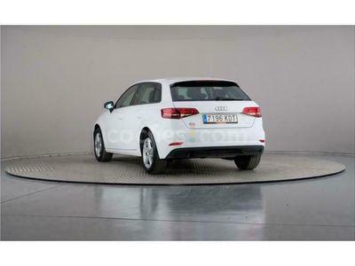 usado Audi A3 1.6TDI 85kW