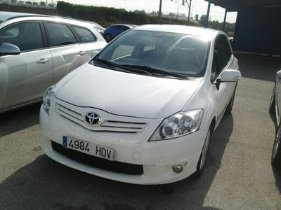 used Toyota Auris 1.4 D-4D DPF Active Eco 90CV