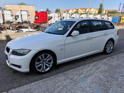 usado BMW 320 Serie 3 E91 Touring Diesel Touring