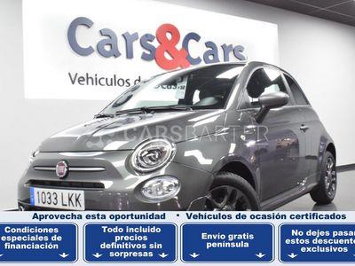 usado Fiat 500S 1.0 6V HIBRIDO 52 KW 3p