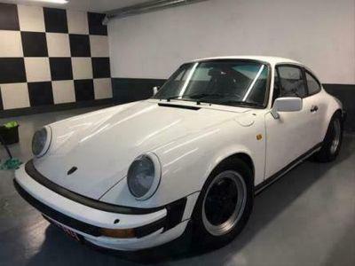 usado Porsche 911SC MATCHING NUMBER