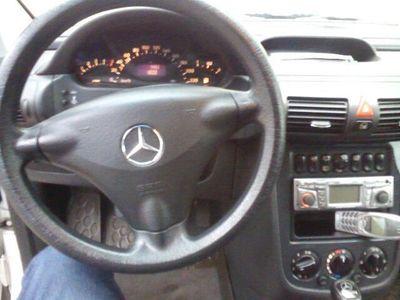 usado Mercedes Vaneo 1.7CDI Family 91
