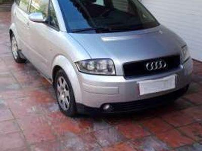 usado Audi A2 1.4TDI Style
