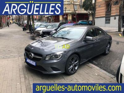 usado Mercedes CLA220 D Aut Urban 170cv