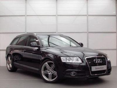 usado Audi A6 A6 AvantAvant Diesel 3.0TDI quattro