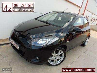 usado Mazda 2 21.3 Style 86
