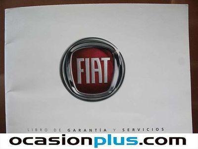 usado Fiat Grande Punto 1.9Mjt Sport 130