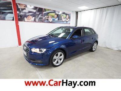 usado Audi A3 Sportback 2.0 TDI Ambition