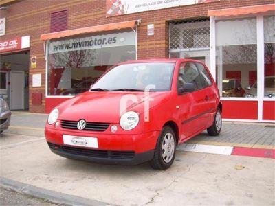 usado VW Lupo