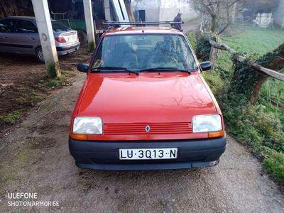 usado Renault R5 Supercinco 1.1 Five Oasis