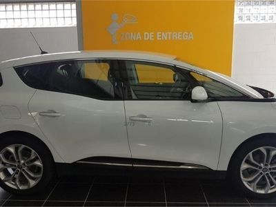 brugt Renault Scénic Intens Energy TCe 97kW 130CV