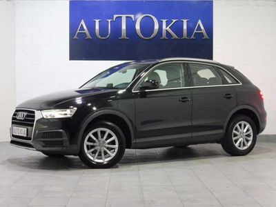 usado Audi Q3 2.0TDI Ultra Business Line 150CV