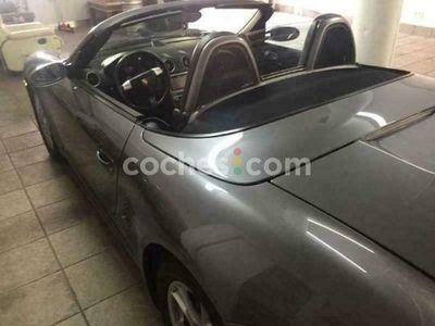 usado Porsche Boxster 2.7 240 cv en Murcia