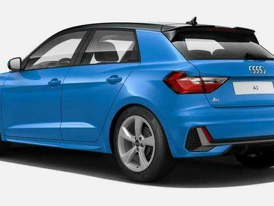 usado Audi A1 Sportback 25 TFSI Adrenalin