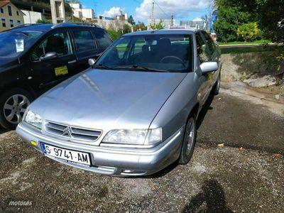 usado Citroën Xantia 2.0 HDI EXCLUSIVE