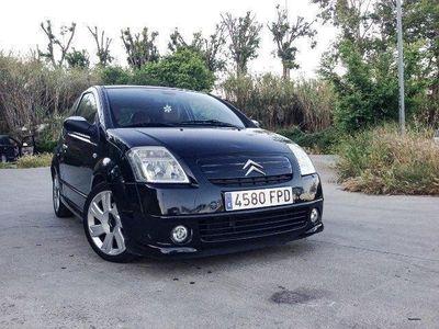 usado Citroën C2 1.4HDI Sportchic