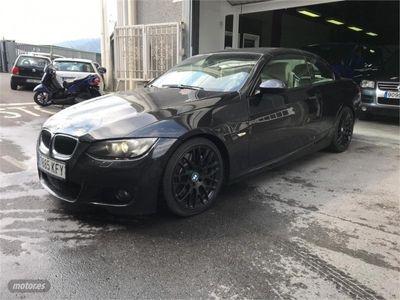 usado BMW 330 Cabriolet 330D
