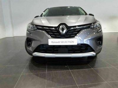 usado Renault Captur CAPTURBlue DCi Zen EDC 85kW