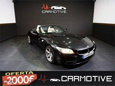 usado BMW Z4 sDrive23i Cabrio 150kW (204CV)