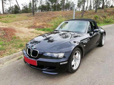 usado BMW Z3 M Roadster