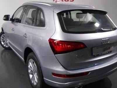 usado Audi Q5 año 2016 9428 KM a € 45950.00