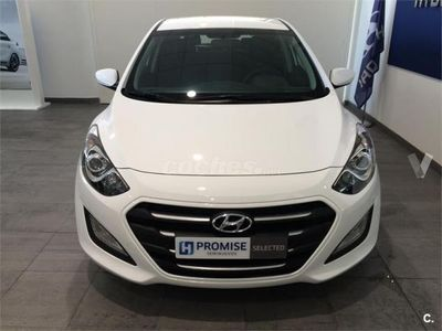 usado Hyundai i30 1.4 Mpi Bluedrive Go 5p. -16