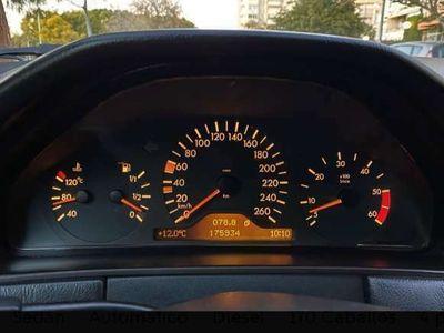 usado Mercedes E300 Elegance