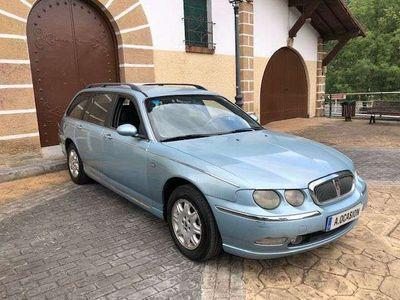 usado Rover 75 Tourer 2.0 CDT Comfort
