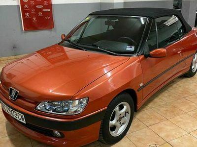usado Peugeot 306 Cabriolet 1.6