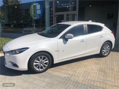 usado Mazda 3 2.2 SKYACTIVD 110KW EVOLUTIONNAV