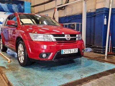 usado Fiat Freemont 2.0 Diesel Urban AWD Aut. 170