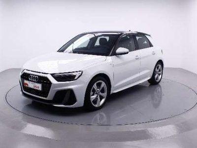 usado Audi A1 1.5 35 TFSI S TRONIC EPIC EDITION SPORTB 5P
